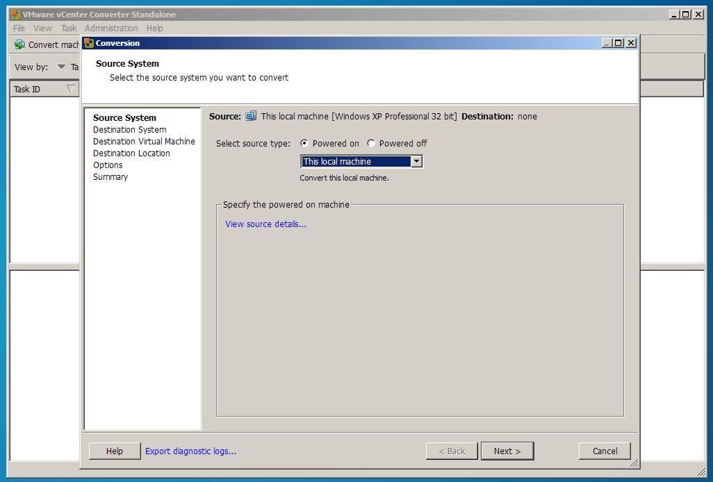 VMware-2-source